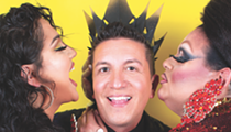 Rey of Light: Rey Lopez Illuminates Drag in San Antonio