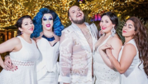 The Pastie Pops Celebrating Pride Month with Big Gay Burlesque Show