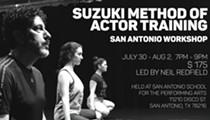 Class: Suzuki Method of Actor Training