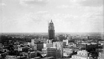 San Antonio 1860s-1990s: A Photographic Chronology