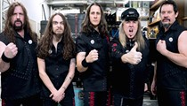 Power Metal Band Riot V is Sweeping Across Europe This Summer