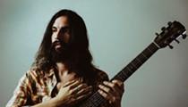 Multi-instrumentalist Daniel Thomas Phipps Ready to Rock The Rustic