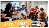 Apply to be an Exhibitor at 4x5 Photo Fest