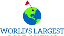 Tee up for the World's Largest Golf Outing