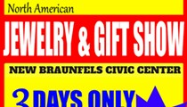 North American Jewelry & Gift Show