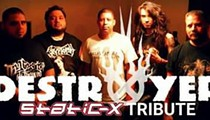 Destroyer: A Tribute to Static X