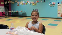 Million Summer Meals Program Provides San Antonio Kids with Healthy Food