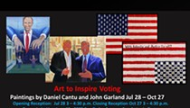 Art to Inspire Voting