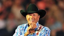 Country Icon George Strait Closing Down His Rodeo Facility Near San Antonio