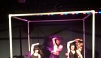 <em> 8 X 8: Cabaret Du Jump</em>