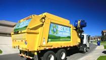 San Antonio Sanitation Workers Soon May Have a Garbage Truck Simulator