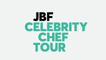 James Beard Foundation Celebrity Chef Tour