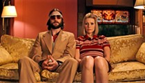 Wes Fest Screening <i>The Royal Tenenbaums</i>, Anderson's Best Film (Arguably)