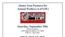 The Great Fundraiser 5K