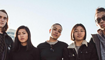 Indie Pop Bands Sales, No Vacation Join San Antonio's Elnuh at Paper Tiger