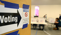 Report Shows Texas High Schools Not Encouraging Voter Registration