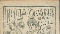 """La Cocina en el Bolsillo: Early 20th Century Recipes for a Mexican Palate"""