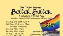 <em>Better Butter</em>