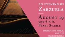 <em>An Evening of Zarzuela</em>