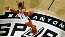 Spurs Holding Final Audition for Co-ed Hype Team This Sunday