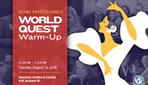 WorldQuest Warm-Up