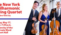 The New York Philharmonic String Quartet