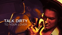 Talk DIrty to Your Lover