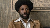 Filmmaker Spike Lee Returns to Form By Throwing Politically-charged Haymakers in <i>BlacKkKlansman</i>