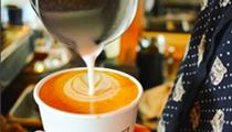 San Antonio's Latte Art Competition Heads West
