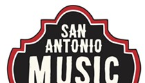 San Antonio Music Showcase