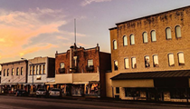 Fredericksburg Named Prettiest Town in Texas