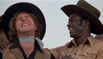 TPR Wraps Up Cinema Tuesdays with Screening of Mel Brooks' <i>Blazing Saddles</i>
