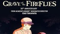 <em>Grave of the Fireflies</em>