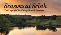 Native Plant Society of Texas San Antonio October Meeting: Seasons at Selah