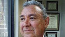 Meet Joe Gonzales, Who's Defying Political Gravity