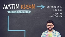 Austin Kleon: Steal Like An Artist