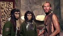 <em>Planet of the Apes</em>