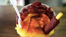 <i>Munchies</i> Warns Readers to Eat Mangonadas Before They Go 'Mainstream'