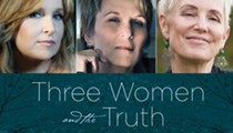 Three Women and the Truth