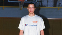 Manu Ginobili Posts Throwback Photo From Life Before the Spurs