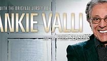 Frankie Valli & The Four Seasons