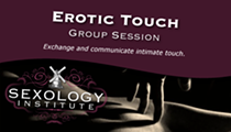 Erotic Touch - Instructional Class