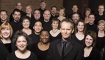 Conspirare in Concert, Bach Plus