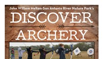 Discover Archery