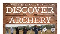 Discover Archery