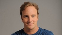 Comedian Jay Mohr Setting Up Camp at Laugh Out Loud Comedy Club This Weekend