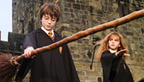 The Rock Box Hosting <i>Harry Potter</i>-themed Dance Party Next Month