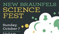 New Braunfels Science Fest 2018