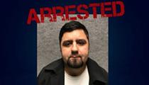 Masked Trench Coat Flasher Arrested in Northwest San Antonio