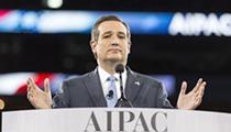 Ted Cruz Warns Texas Off the Dangers of Tofu and Hair Dye